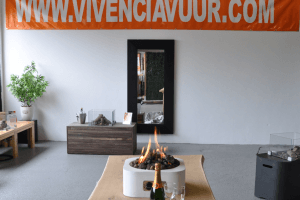 3 Showroom Vivencia Vuur