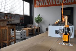 7 Vuurtafels bekijken