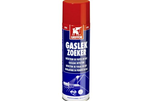 CFS Gaslekzoeker spray (400ml)