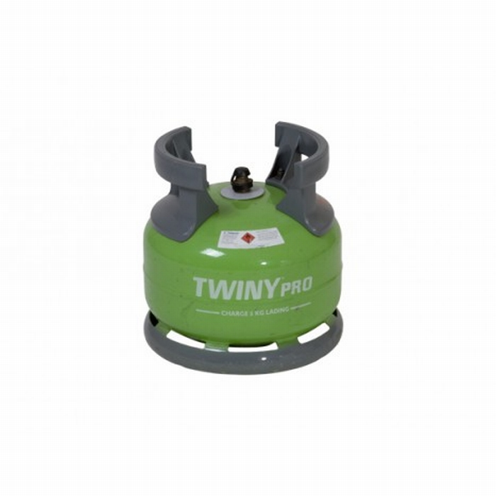 Gasfles Propaan Twiny Pro 5 kg