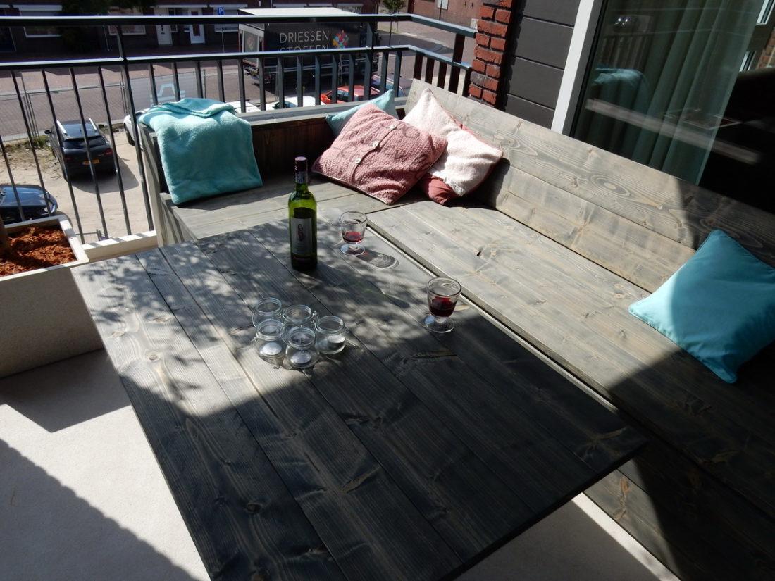 Geniet optimaal van uw balkon
